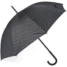 Paraguas Grande Kaos en Color Negro 095992010