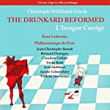 Gluck: L'Ivrogne Corrigé [The Drunkard Reformed] (1954)