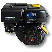 Motor de gasolina 168LIFAN gasolina 4,8kW (6.5hp) 0,75pulgadas con arranque de retroceso