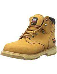 Timberland Pro 33030 Pro 15,24 cm Pit Boss para hombre
