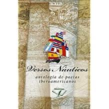 Versos Nauticos: antologia de poetas iberoamericanos