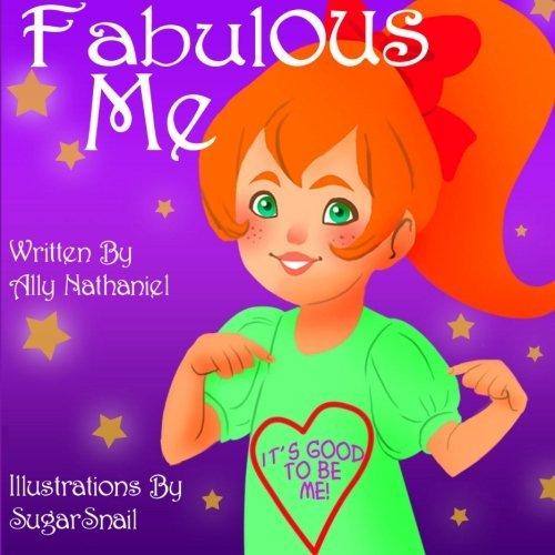 Portada del libro Fabulous Me (Sparkly Me) (Volume 1) by Ally Nathaniel (2013-11-11)
