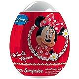 Minnie Mouse Surprise Egg Menge:10g
