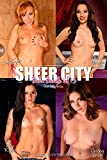 Sheer City Young Naked Women – Babe Bundle Volume 13: Over 300 Photos of Sexy XXX Nude Sex Amateur College Girls (English Edition)