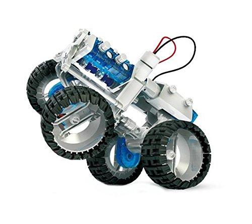 Preisvergleich Produktbild Salz Wasser Allrad SUV - Water Fuel SUV Car,  Voiture Tout Terraine Propulse a léau