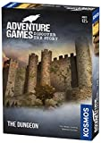 Image for board game Thames & Kosmos 695088 Kosmos 695088-Adventure Adventure Dungeon   Discover The Story   Cooperative Board Game, 1-4 Players   Ages 12+  