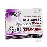 Olimp CHELA-Mag B6 MAMA [blis] 30 kaps.