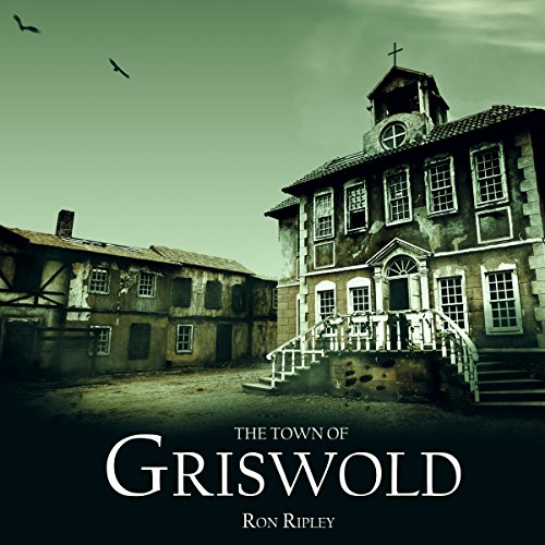 The Town of Griswold: Berkley Street Series, Book 3