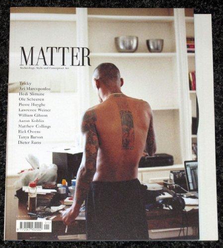 Preisvergleich Produktbild Matter #1 (Matter)