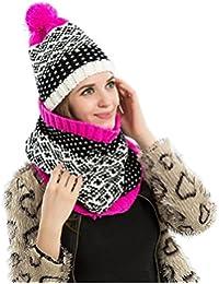 Packs bonnet, écharpe et gants : Vêtements