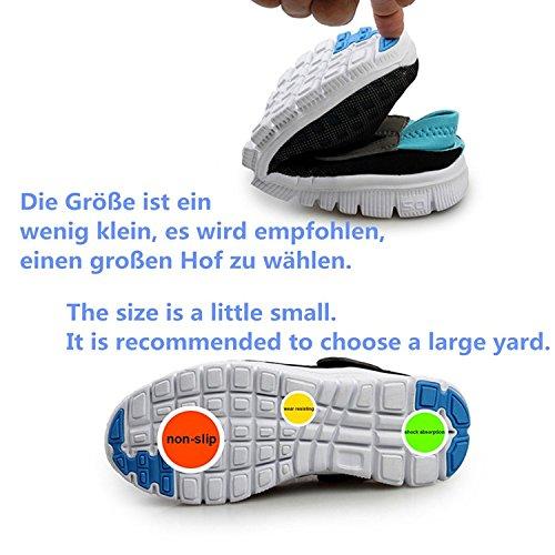 Highdas Paare Hausschuhe Garten Schuhe Mesh Breathable Sommer Hausschuhe Sport Sandalen Strand Casual Walking Anti-Rutsch-Kunststoff-Mesh-Schuhe Rot