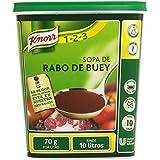 Knorr - Sopa de rabo de buey - 700 g