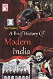 A Brief History Of Modern India (Old edition)