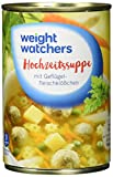 Weight Watchers Hochzeitssuppe, Dose, 6er Pack (6 x 395 ml)