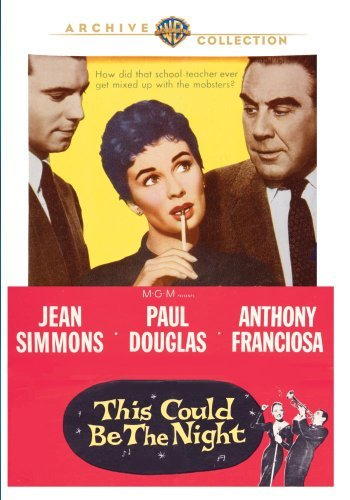 This Could Be the Night by Jean Simmons