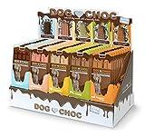18 x Hundeschokolade DOG CHOC 'Salmon' #378-427262