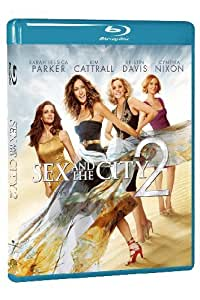 Sex and the city 2 (+DVD)