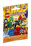 LEGO Minifiguren Serie 18: Party 71021 lustige Sammelfiguren