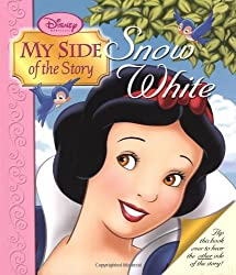 My Side of the Story: Snow White/The Queen (Disney Princess: My Side of the Story)