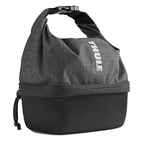 Thule Perspektiv Action Cam Bag universale Actionkamera-Tasche (für GoPro, etc.) schwarz