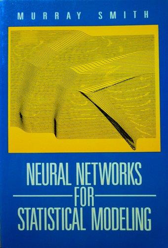 NEURAL NETWORKS STATS MODELING
