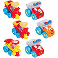 Baby Toy Cars for 1 Year Olds Children & Kids Boys and Girls (HL-706)