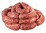 Salsiccia Fresca 1 kg - Salumificio Artigianale Gombitelli - Toscana