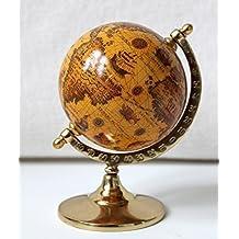 globe terrestre antique. Black Bedroom Furniture Sets. Home Design Ideas
