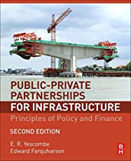 Public-Private Partnerships: Principles of Policy and Finance