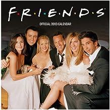 Official Friends TV 2013 Calendar