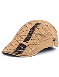 Amazon.es  Bordados De Letras - 20 - 50 EUR   Sombreros y gorras ... b9068e1182f