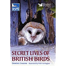 Secret Lives of British Birds (RSPB)