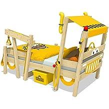 Kinderbett baggerbett  Suchergebnis auf Amazon.de für: bagger bett