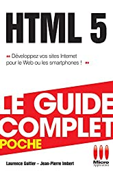 COMPLET POCHE£HTML 5