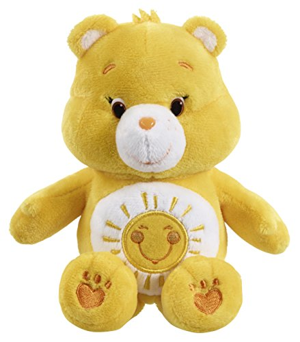 care-bears-bean-toy-funshine-bear