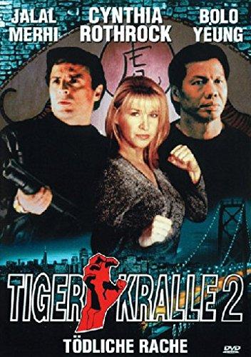 Tigerkralle 2 - Uncut