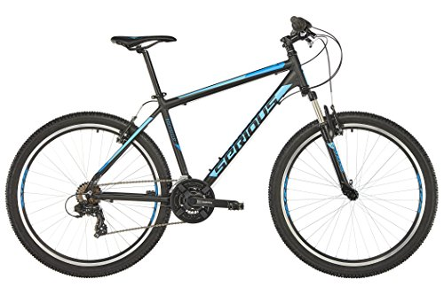 SERIOUS Rockville 27,5\'\' Blue Rahmenhöhe 38cm 2019 MTB Hardtail