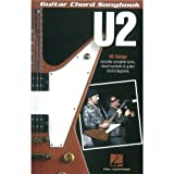 U2: Guitar Chord Songbook. Partitions pour Guitare