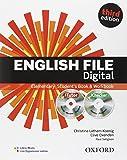 English file digital. Elementary. Student's book-Workbook-iTutor-iChecker. With keys. Per le Scuole superiori. Con espansione online