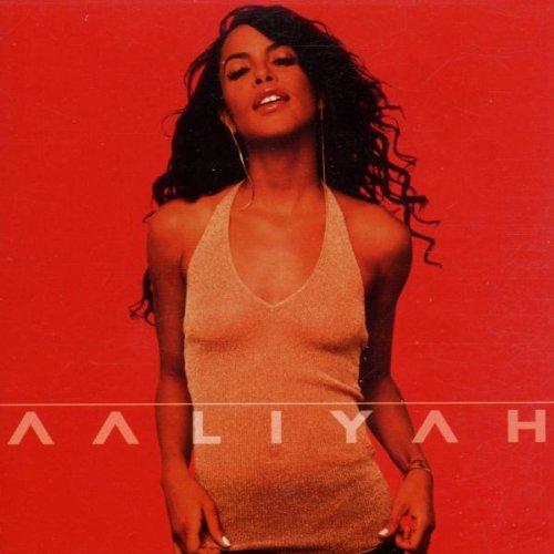 Virgin (EMI) Aaliyah
