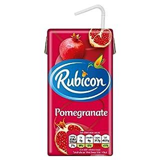Rubicon Still Pomegranate Juice Drink Cartons, 288ml - Pack of 27 (B0048F5ZBC)   Amazon price tracker / tracking, Amazon price history charts, Amazon price watches, Amazon price drop alerts