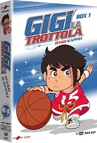 Gigi La Trottola Volume 1