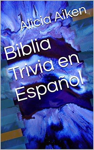 Biblia Trivia en Español (Spanish Edition) - über Juego