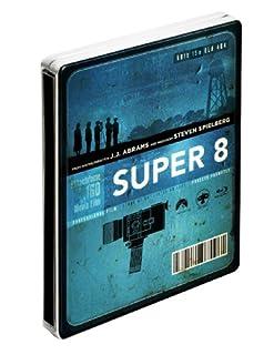 Super 8 [Combo Blu-ray + DVD - Édition Limitée exclusive Amazon.fr boîtier SteelBook] (B005PK3IPE) | Amazon price tracker / tracking, Amazon price history charts, Amazon price watches, Amazon price drop alerts