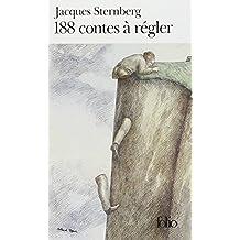 188 contes à régler