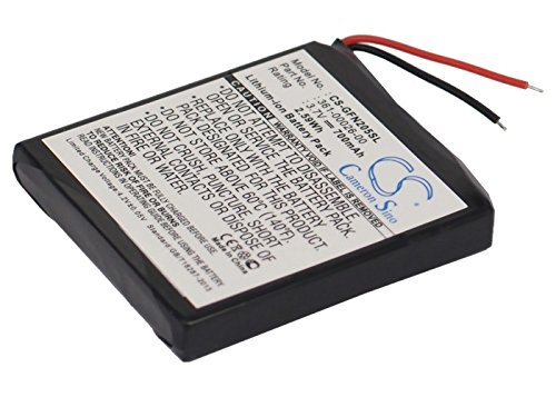 37v-battery-for-garmin-forerunner-205-forerunner-305-361-00026-00-pathusion-pry-tool