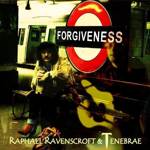 Forgiveness - Single - Ravenscroft Classic Single