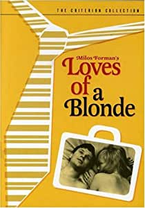 Criterion Collection: Loves of a Blonde [DVD] [1966] [US Import]