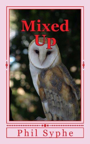 Mixed Up: 3 (Emma Goodall)