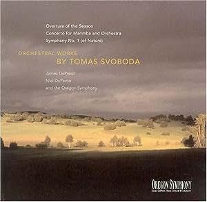 Svoboda : Orchestral Works